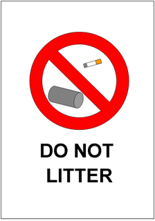 Do not litter Template.png