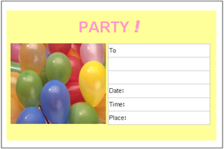 Party Invitations Template.png