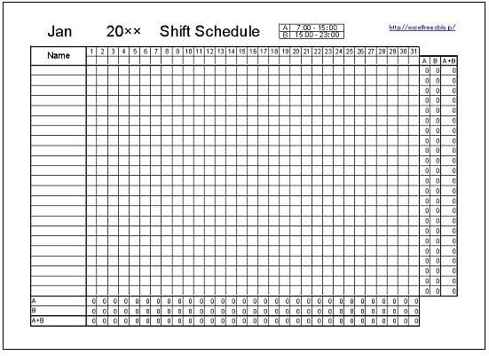 multiple employee schedule template - search results for weekly multiple schedule excel